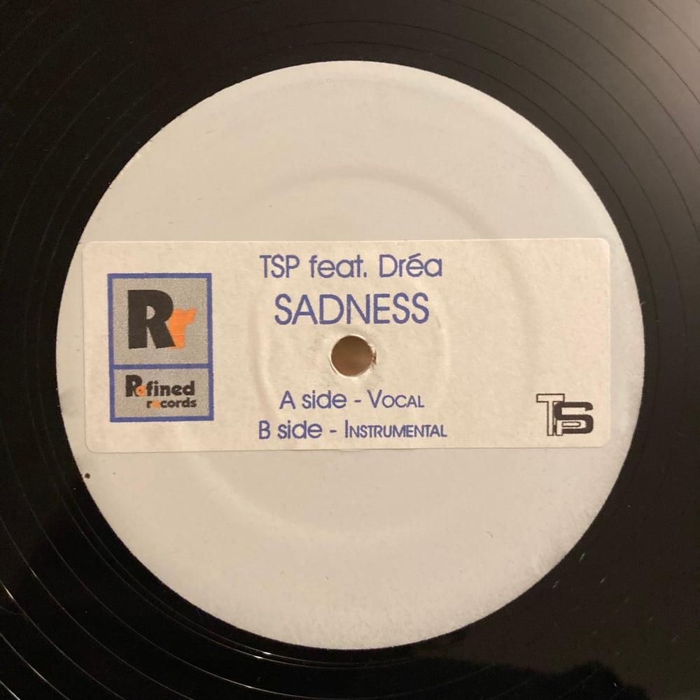 Image of TSP feat Drea - Sadness