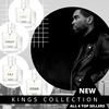 KINGS Collection - 4 Piece Fragrance Set