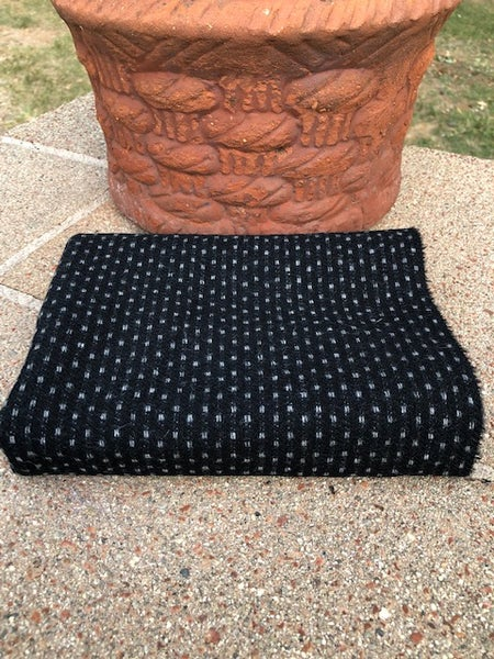 Image of Black & White Texture - Limited Quantities