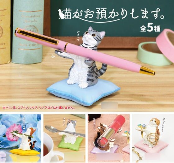 Image of Taking Care of Cats by YELL Japan
