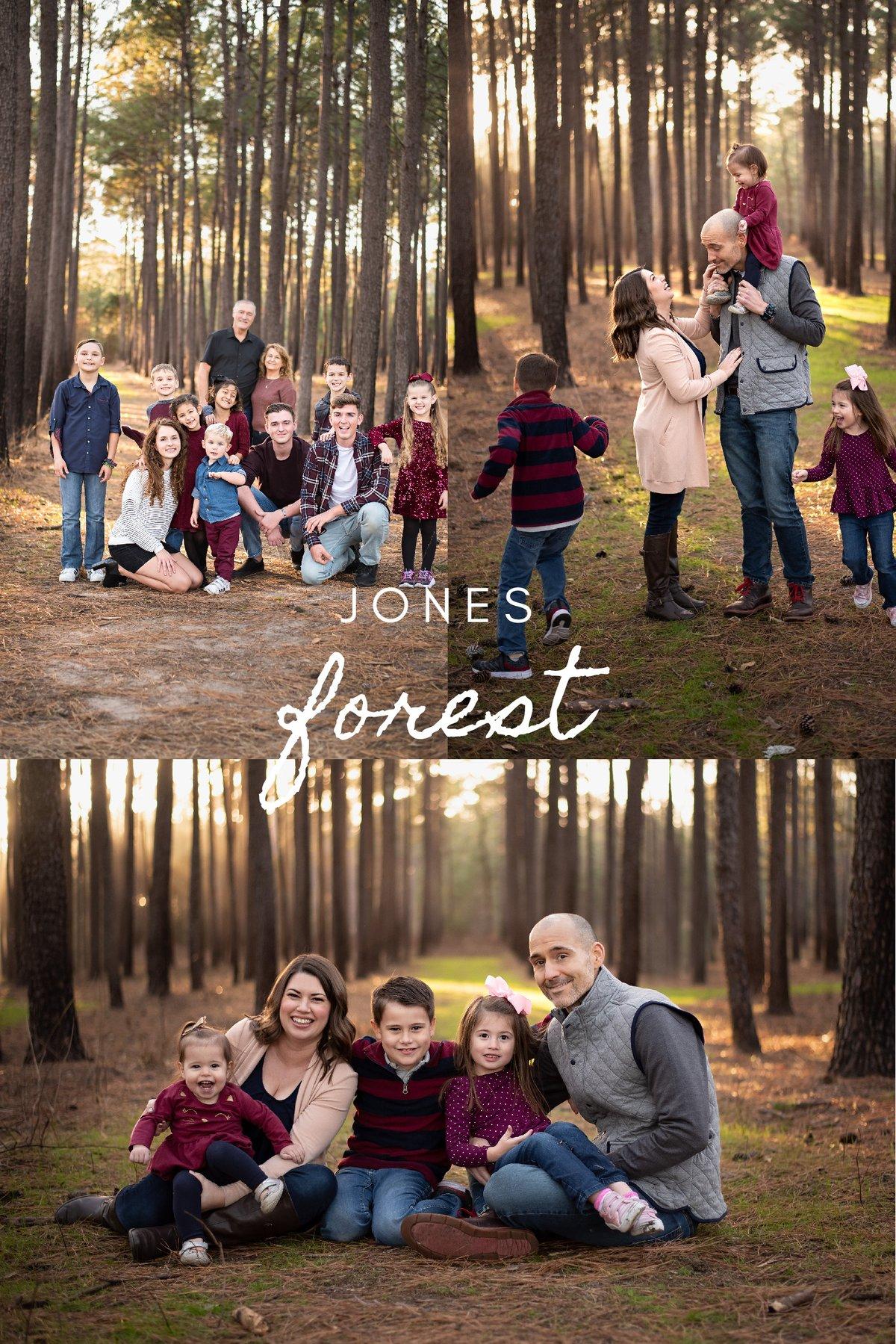 2021 Family Mini Sessions