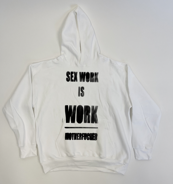 Image of SEX WORK IS WORK