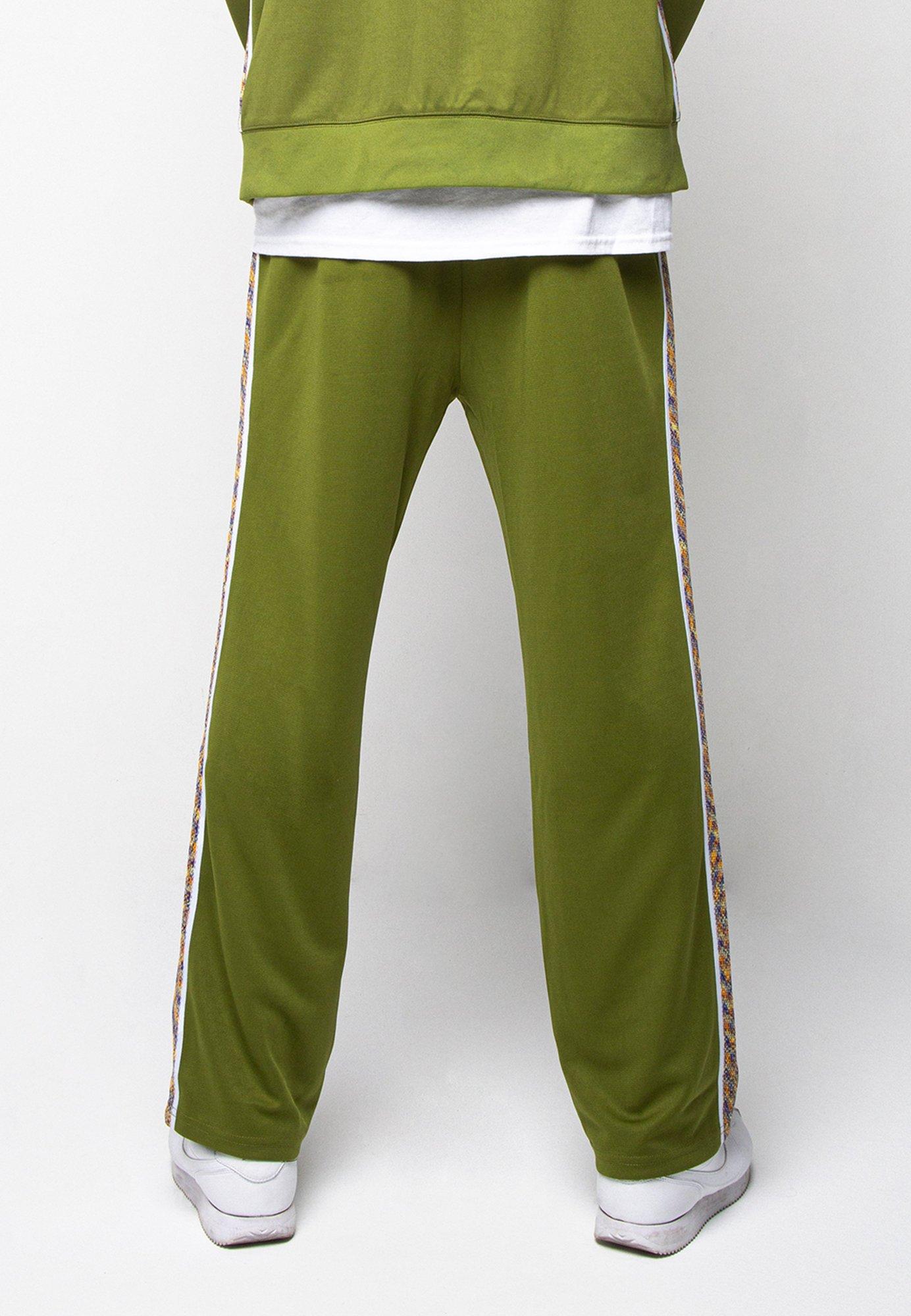 Image of ES Green Track Pants