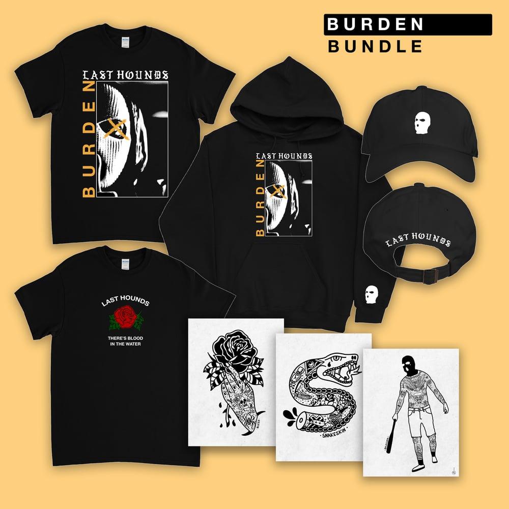 Image of Burden Bundle