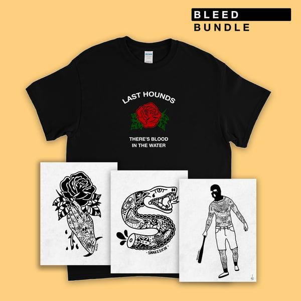 Image of Bleed Bundle