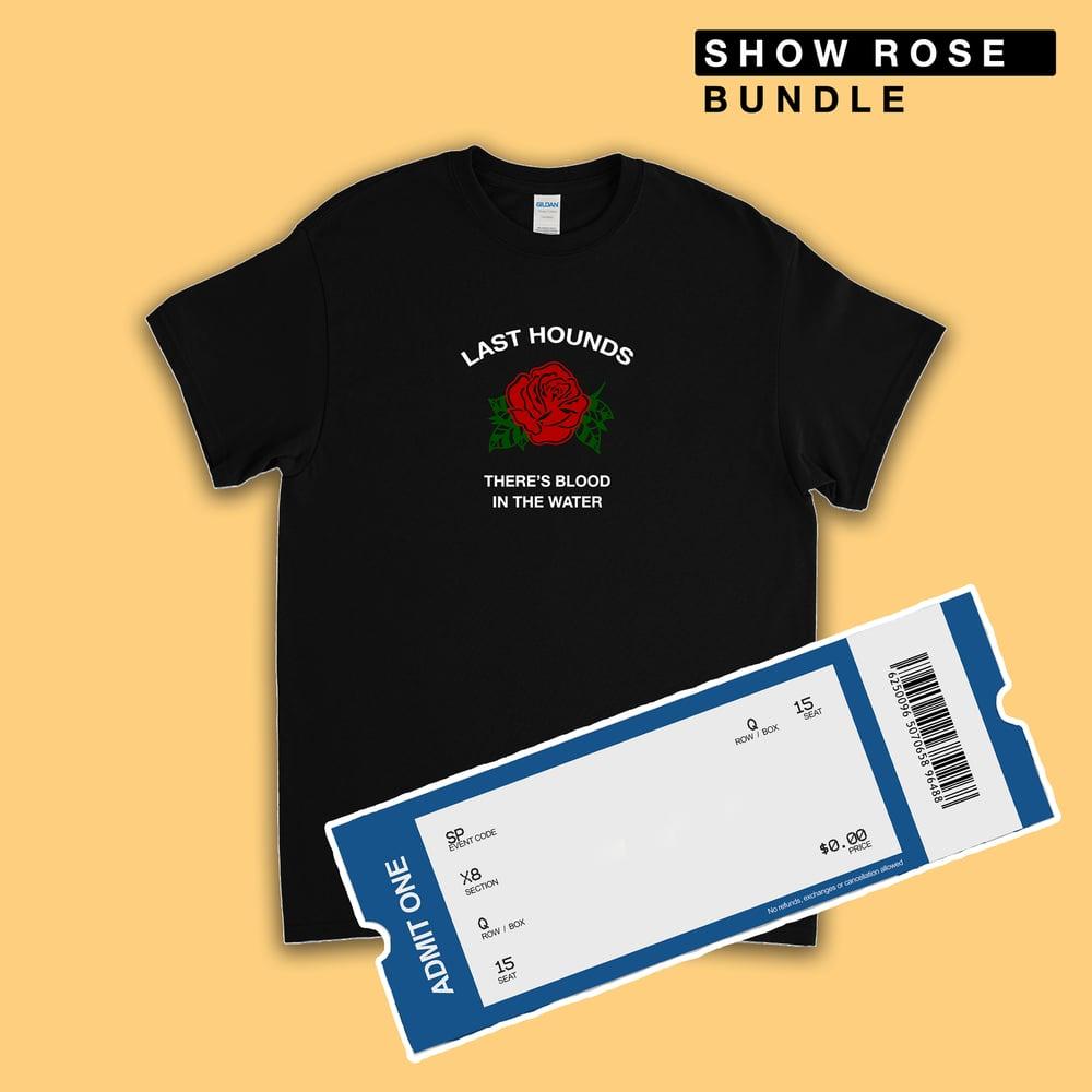 Image of Show Rose Bundle