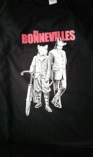 Image of Long Runs The Fox T-Shirt