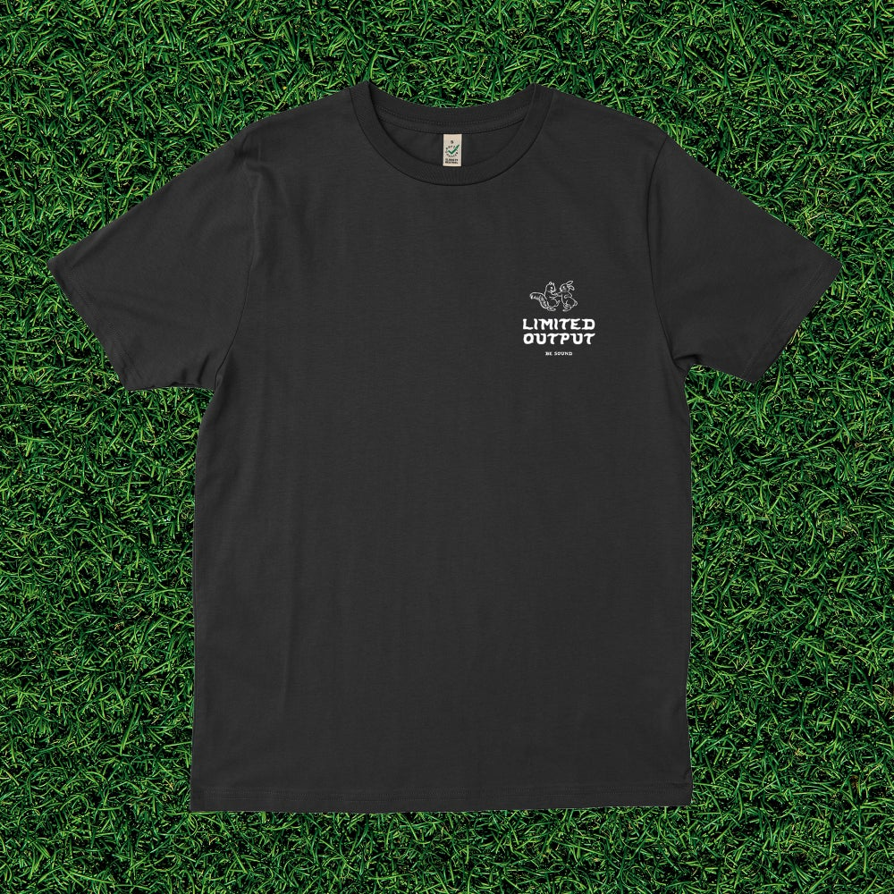 Image of Don't Be A Grass - PRE ORDER