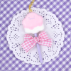 Dipped Marshmallow Ghost - Pink