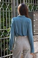 Image 3 of Camicia Michela