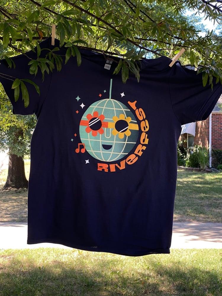 Image of Disco Ball Tee
