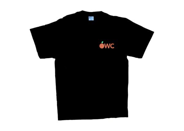 Image of OWC BLACK T-Shirt