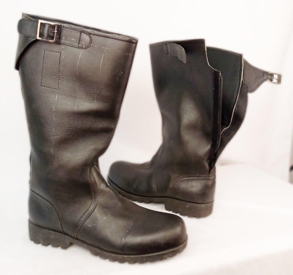 Image of #22 - B Grade from Stock - Shoe Size EU 48