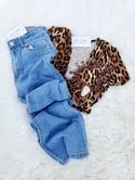 Frances Boot Cut Jeans