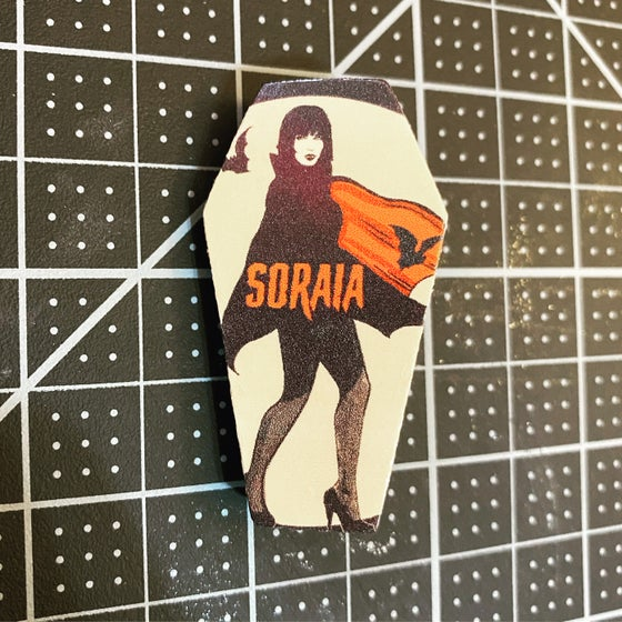Image of Soraia Limited-Run Halloween Plaster Pins -  $15 with *FREE SHIPPING*