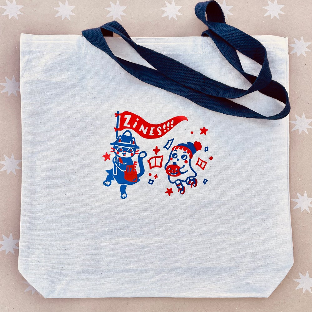 Image of PPZF Tote
