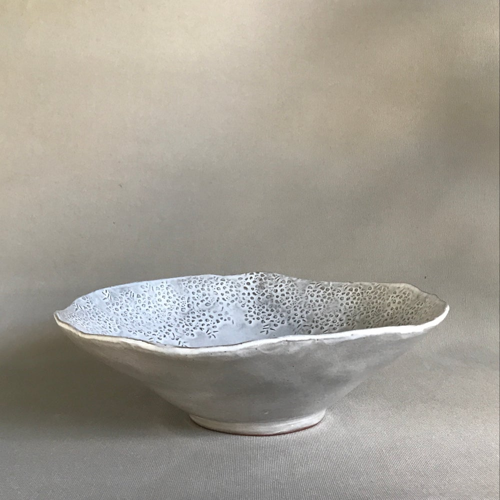 Image of Australian Native Wax Flower Bowl