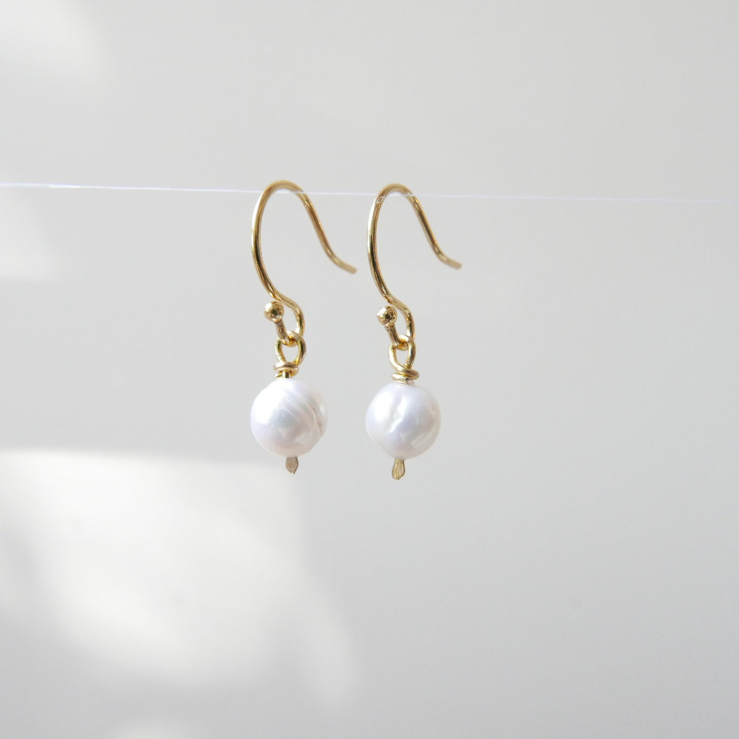 Image of Lady of the Lake Earrings