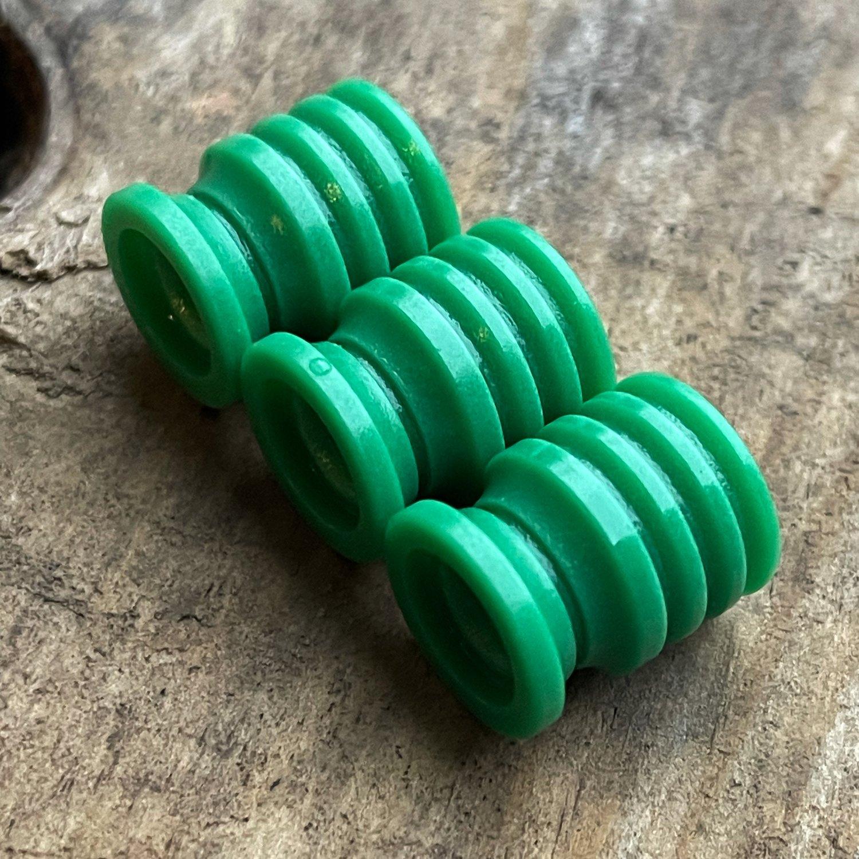 Image of Emerald Green TurboGlow Chalky Boiz