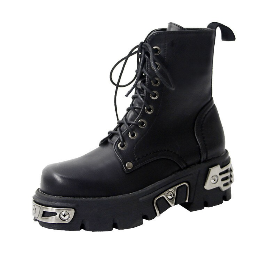 Image of E-Girl Boots