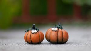 Image of The Sweet Pumpkin II