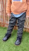 Pantalon Jarmo chevrons