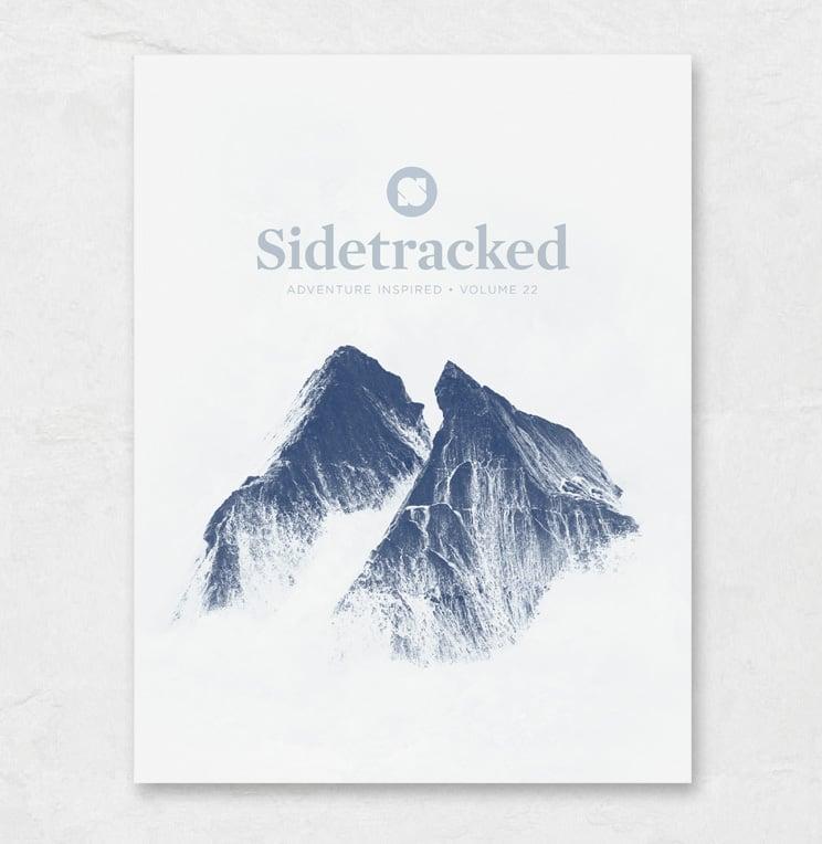 Image of Sidetracked Volume 22