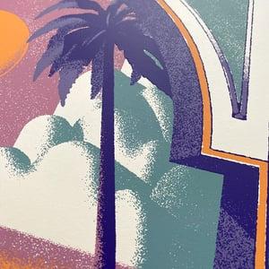 Image of 'DAVE MATTHEWS BAND - Florida' Artist Proof