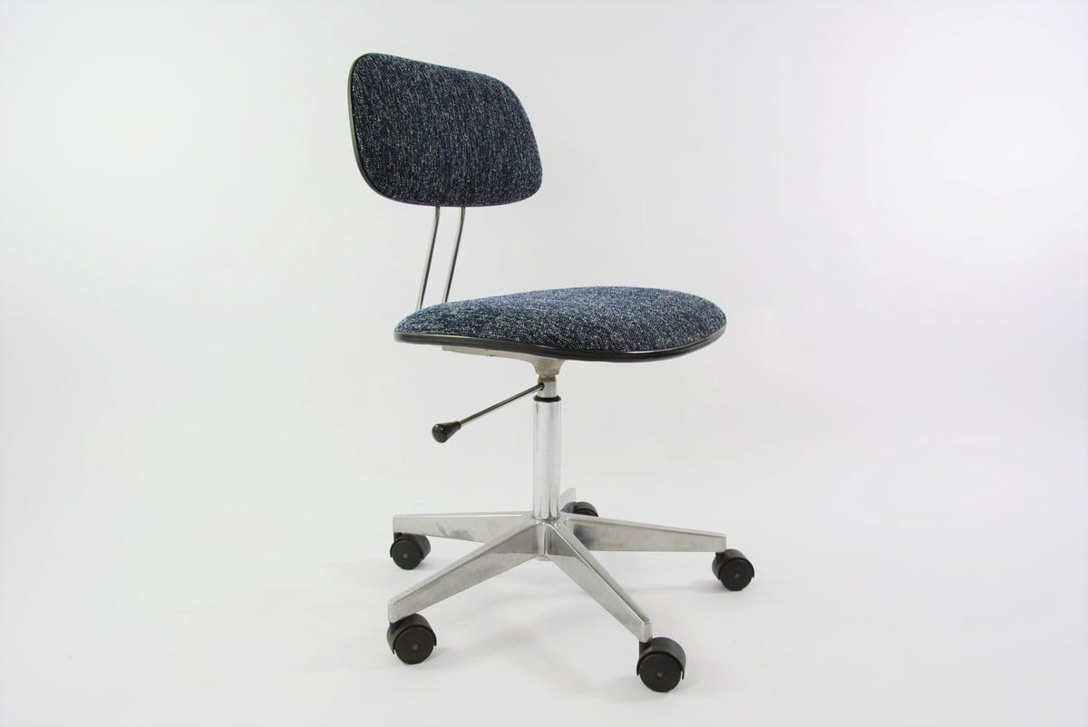 Image of Chaise de bureau ronde