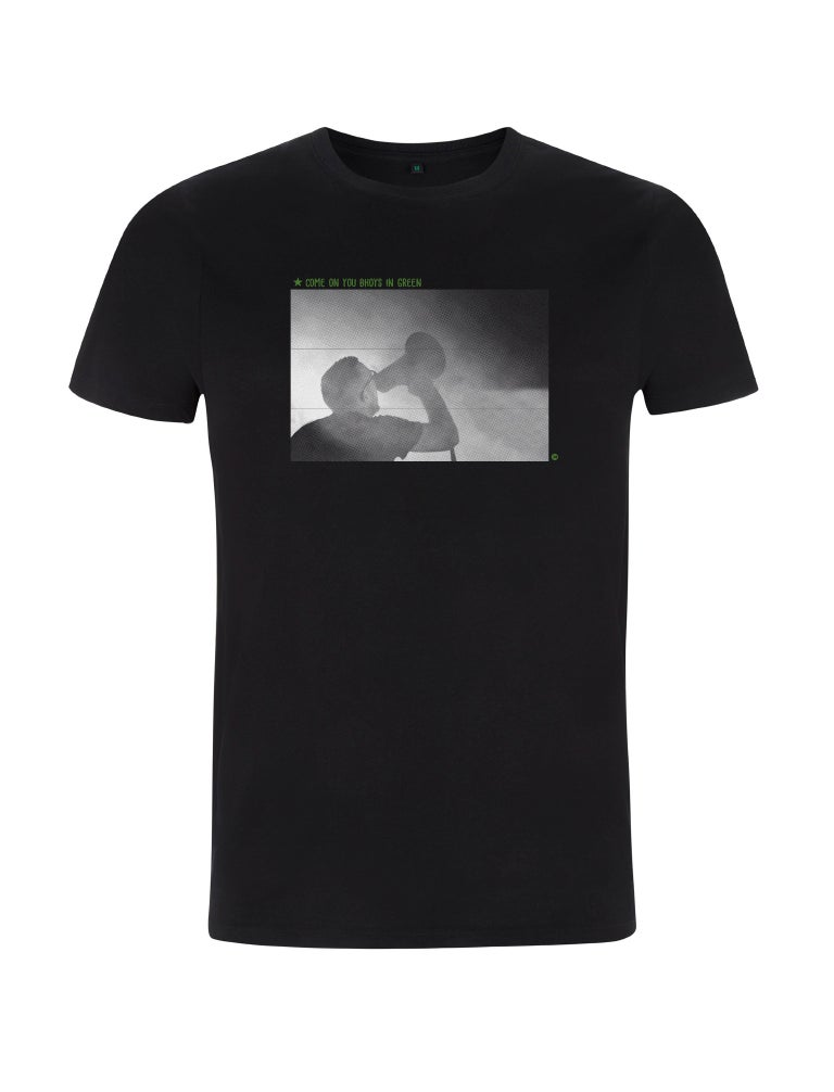 Image of COME ON YOU BHOYS IN GREEN - TSHIRT
