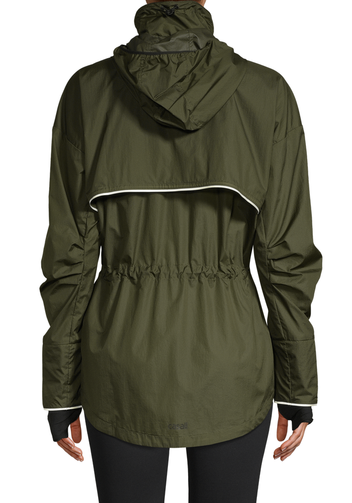 Image of Anorak Forest Green