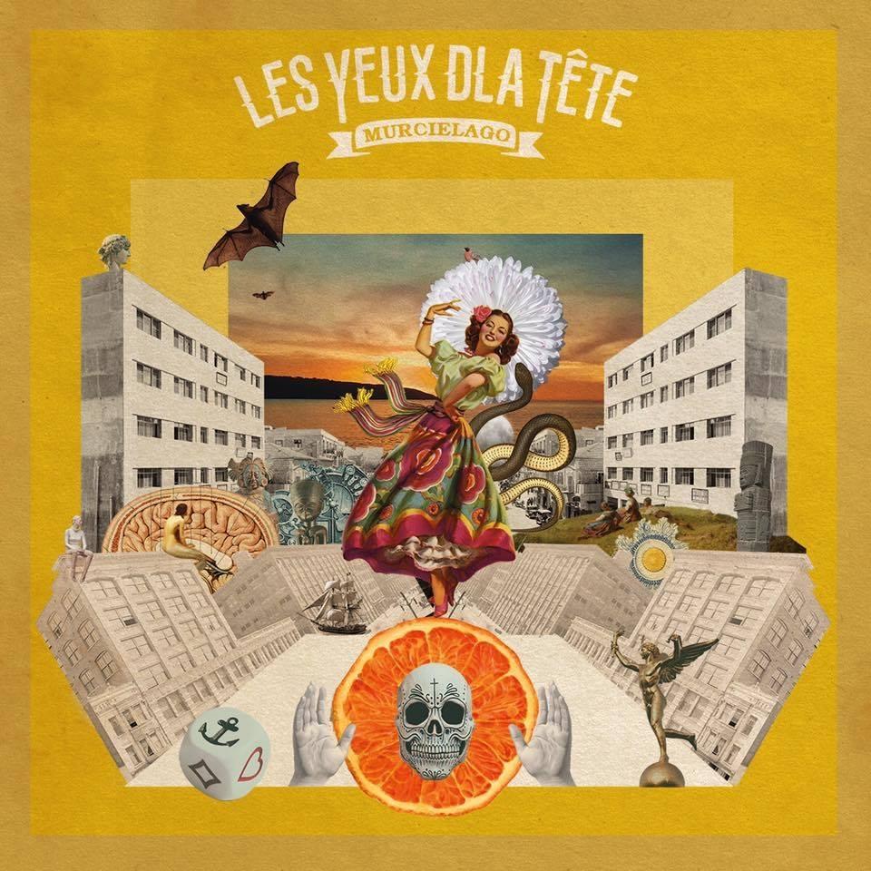 Image of Les Yeux D'La Tête // 09.12.2021