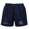 OBSC rugby shorts