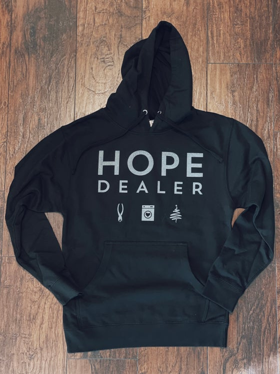 Image of Hope Dealer Hoodie