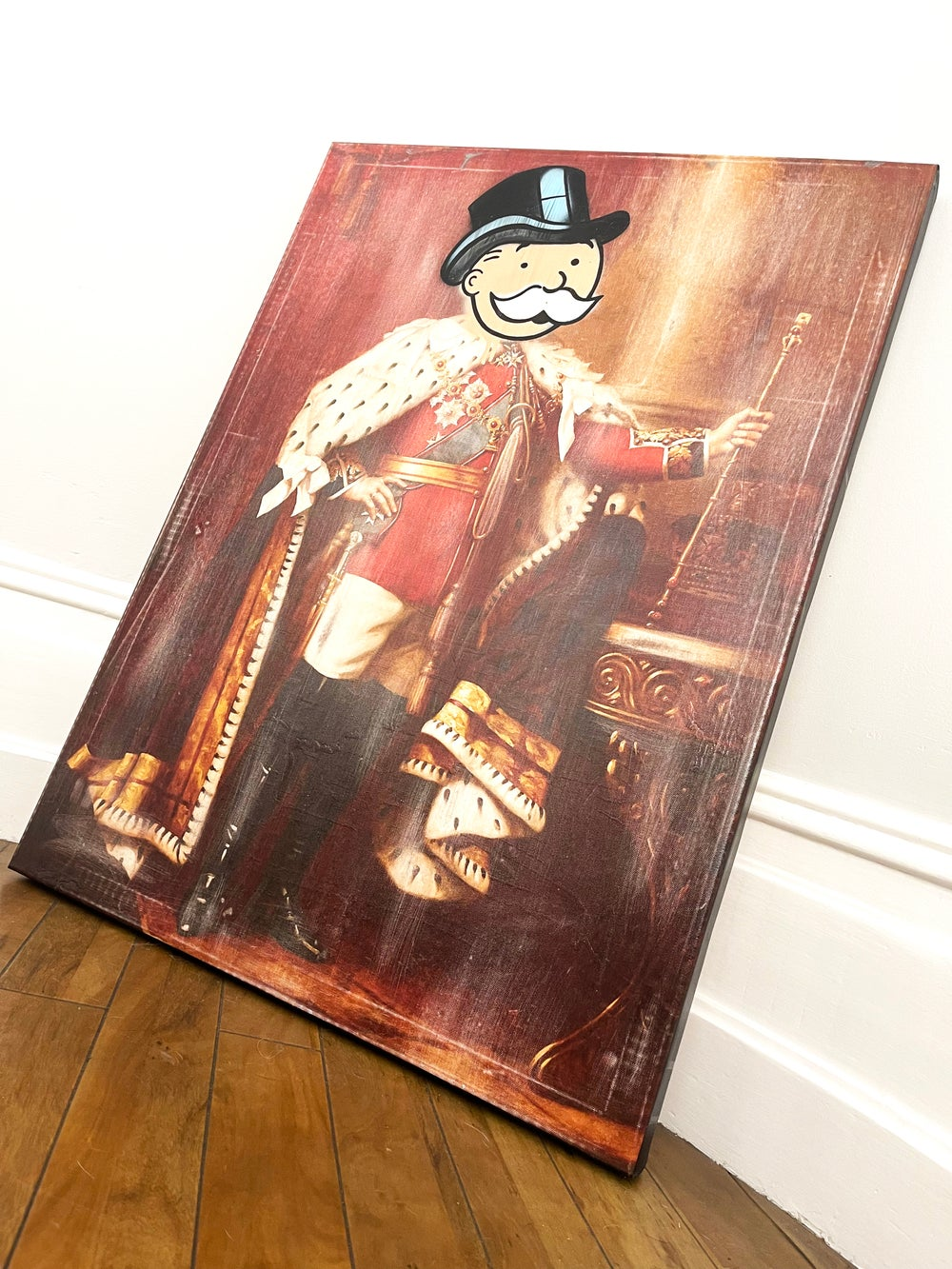 The Great Uncle Pennybags