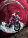 Snow Speedway - Ivan Mauger  - New Zealand