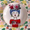 Harper - Decorative Plate