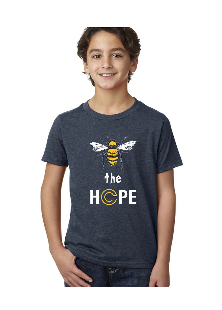 """Image of Youth """"BEE"""" the HOPE- Pre Order"""