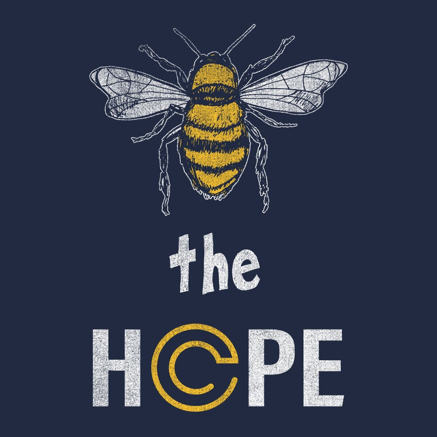"""Image of Adult """"BEE"""" the HOPE- Pre Order"""