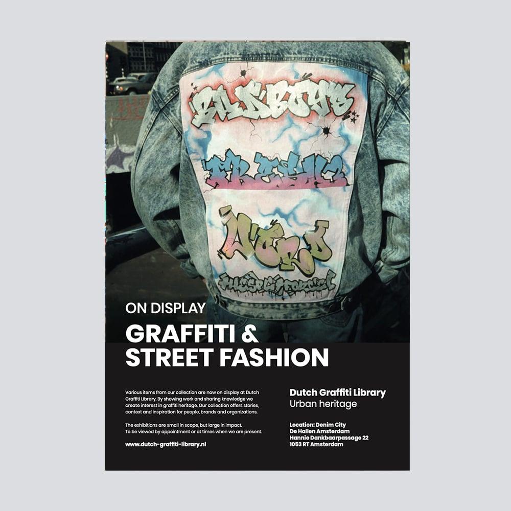 Image of Urban Heritage #08 + #09 + poster set