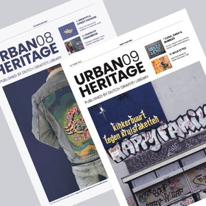 Image of Urban Heritage #08 + #09