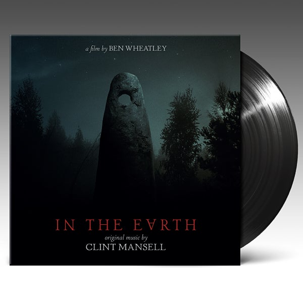 Image of In The Earth (Original Score) '180 Gram Black Vinyl' - Clint Mansell