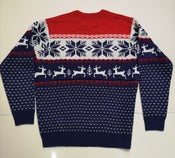 Image of Winter Wonderland Jumper (XL) - New with Tags