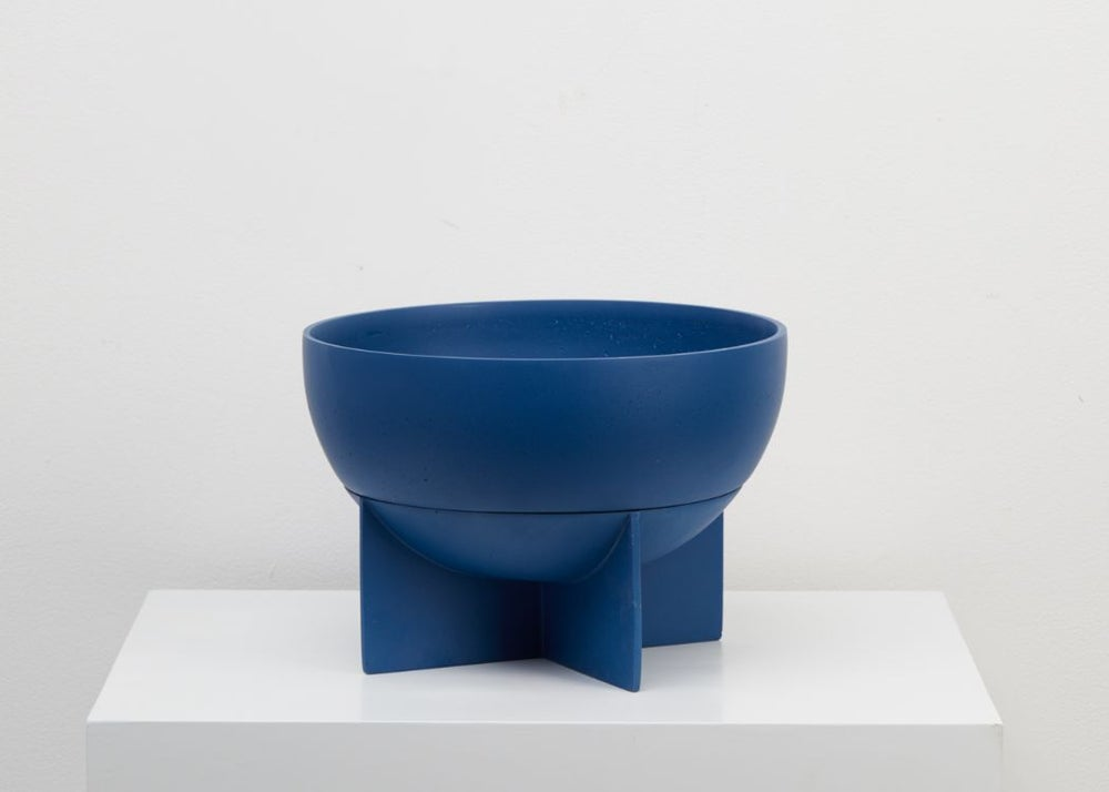 Image of Dome Eros Planter Neptune by Moxon