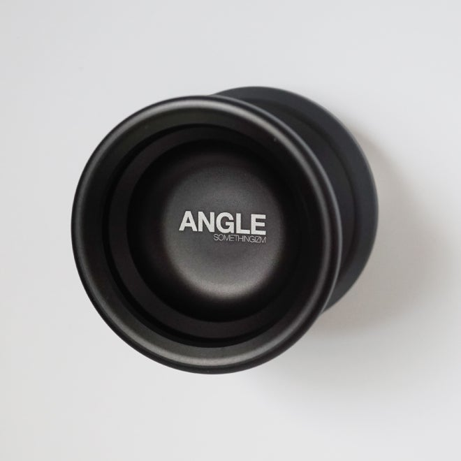 Image of ANGLE (GUNMETAL)