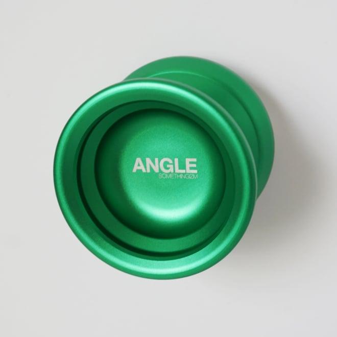 Image of ANGLE (GREEN)