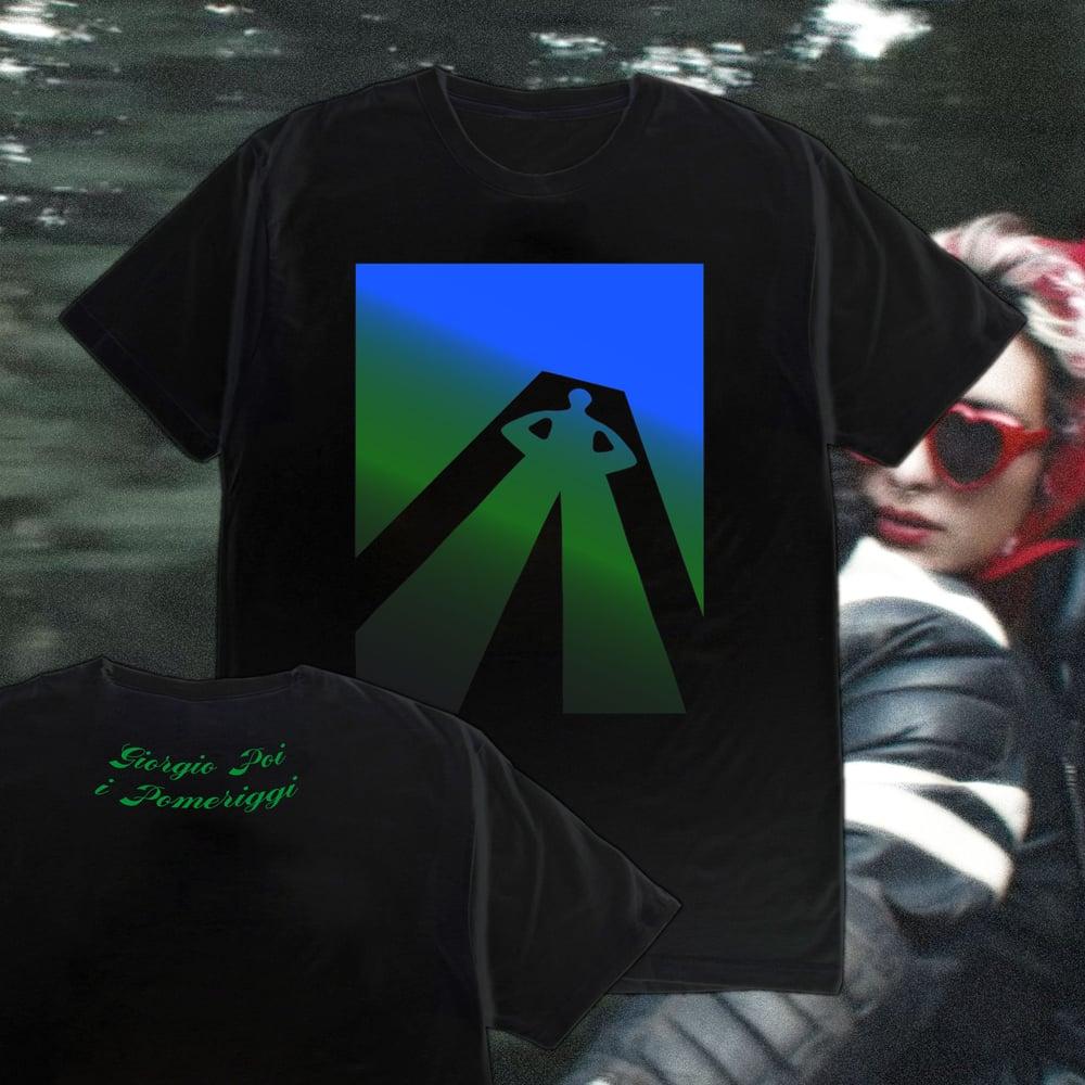 Image of Giorgio Poi: I Pomeriggi T-Shirt