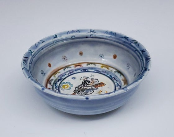 Image of Small Koala Keepsake Porcelain Dish