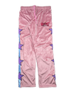 COTTON CANDY VELOUR GOOD GIRLS GONE BAD TRACKPANTS