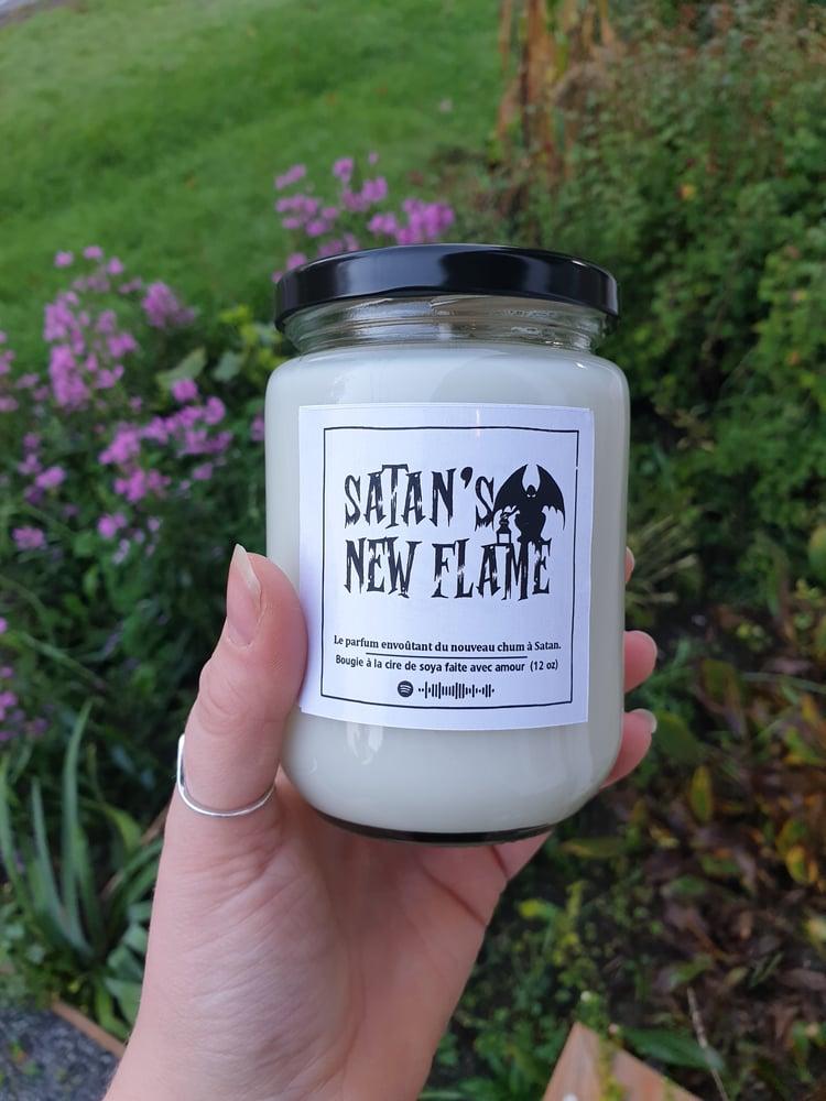 Image of SATAN'S NEW FLAME